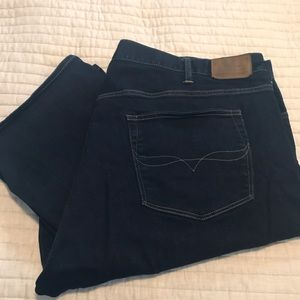Polo by Ralph Lauren Jeans - Big and Tall Men's Jeans- washed once, never worn